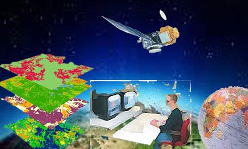"""ควรหรือที่ """"ระบบสารสนเทศภูมิศาสตร์ (GIS) จะเป็นองค์ประกอบย่อยของ ภูมิสารสนเทศ (Geoinformatics, Geomatics)"""""""